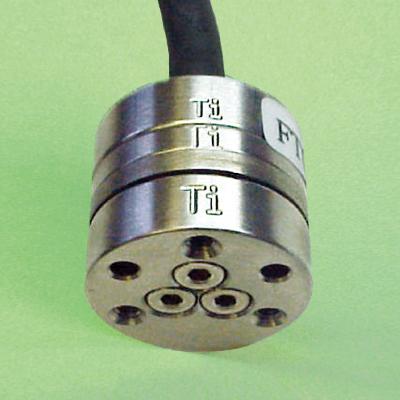ATIセンサ Nano17Ti