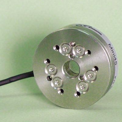 ATIセンサ Mini45