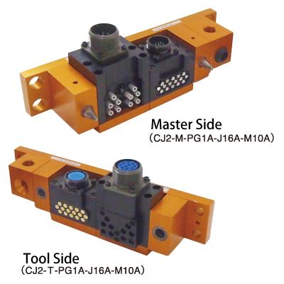 Couple Joint 3Modules Type